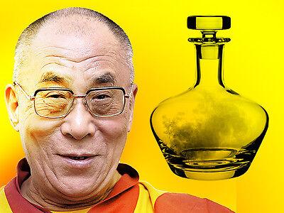 A Bottle of the Dalai Lama's Breath