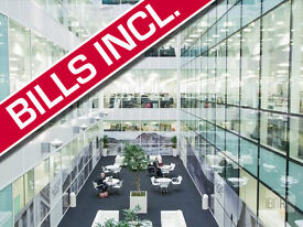 Office Space Leeds City Centre | The Headrow LS1 Serviced Office For Rent