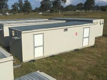 Transportable housing/Donga Takura Fraser Coast Preview