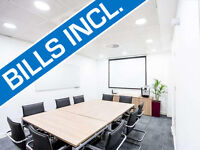 Holborn WC1V Office Space To Let | Serviced Offices For Rent | Flexible and Modern Space