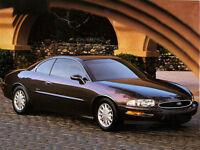 1995 Buick Riviera Coupe (2 door)