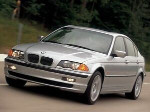 BMW 323i 2000 3 séries e46 1999-2004