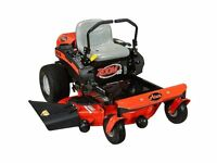 "Ariens Zoom 50"" Zero Turn City of Halifax Halifax Preview"