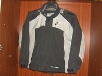 Boy's Ski Jacket - Trespass – Black – Age 11-12; 146-152cm; polyester; non-detachable hood