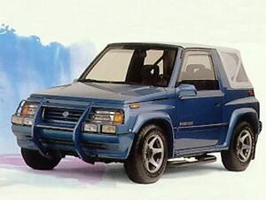 Suzuki Sunrunner