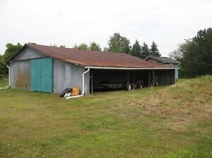 3.6 Acres with Deeded Access to St Lawrence, BAINSVILLE Cornwall Ontario image 3