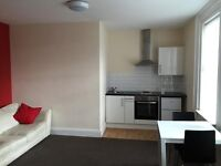 1 Bedroom apartment to let in Park Road West Wirral.
