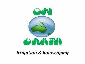 ON EARTH IRRIGATION & LANDSCAPING Echunga Mount Barker Area Preview