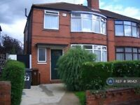3 bedroom house in Fairholme Road, Manchester, M20 (3 bed) (#961421)