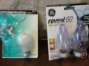 Assorted Bag of Various Brand New Bulbs - Bargain price of $6.50 Kitchener / Waterloo Kitchener Area image 4