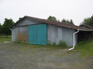 3.6 Acres with Deeded Access to St Lawrence, BAINSVILLE Cornwall Ontario image 5