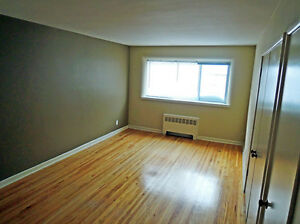 214 FURBY - 1 BR Available June 1st or July 1st