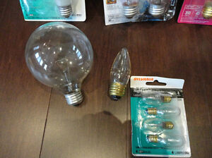 Assorted Bag of Various Brand New Bulbs - Bargain price of $6.50 Kitchener / Waterloo Kitchener Area image 5