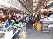 wayville vintage market Sunday 9 - 3pm free entry Wayville Unley Area Preview