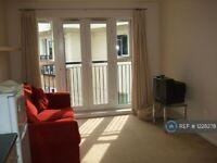 1 bedroom flat in Connaught Heights, Uxbridge, UB10 (1 bed) (#1228278)