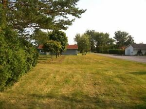 3.6 Acres with Deeded Access to St Lawrence River, Bainsville Cornwall Ontario image 6