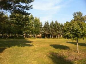 3.6 Acres with Deeded Access to St Lawrence, BAINSVILLE Cornwall Ontario image 7