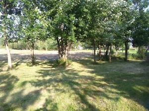 3.6 ACRES WITH DEEDED LAKE ACCESS IN BAINSVILLE Cornwall Ontario image 4
