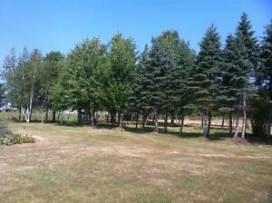 3.6 Acres with Deeded Access to St Lawrence River, Bainsville West Island Greater Montréal image 5