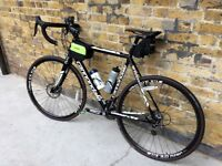 Cannondale Caadx 105 - Frame 56cm