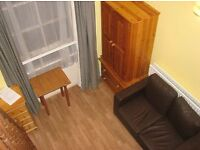 A Great Self Contained Mezzanine Studio Flat to Rent