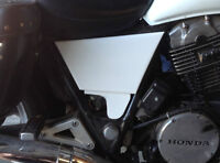 Honda VT750C and VT700 Side Cover 1983 & 1984 & 1985
