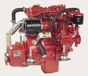 Beta Marine Engines