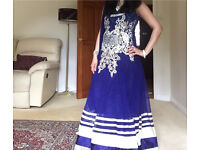 Asian Indian outfit