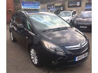 Vauxhall Zafira Tourer 2.0 CDTi ecoFLEX Tech Line (SAT NAV)