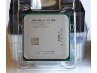 Awesome CPU RAM GPU MOBO and RAM bundle (CAN SPLIT) 250 ono