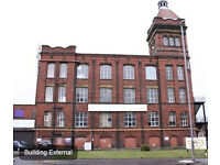 ROCHDALE Office Space to Let, OL12 - Flexible Terms | 5 - 90 people
