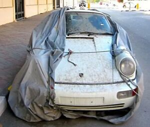 BUYER OLD PORSCHE 356-911-993-964-912-930 1960-98 ANY CONDITION