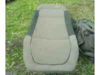 Cyprinus memory foam mattress bedchair