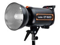 Godox QT600 flash