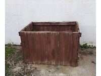 Pallet Planter Free to collect