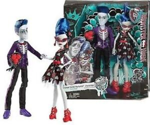 5 New Kids Toys and Games / Monster High Dolls