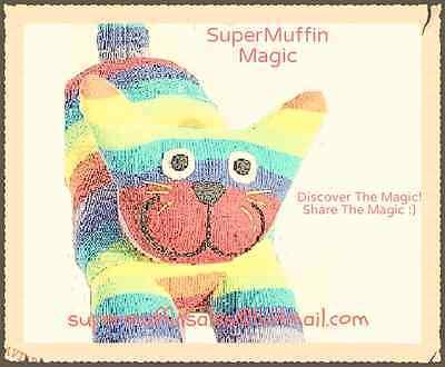 SuperMuffin Magic