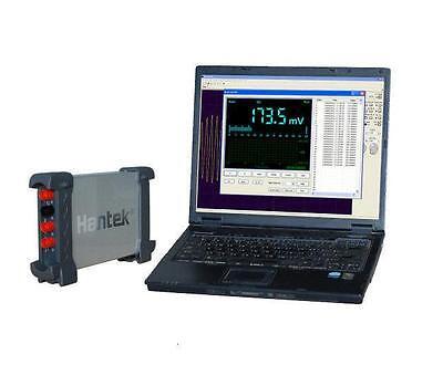 Hantek365b Pc Based Usb Data Logger Recorder True Rms Digital Multimeter Dmm
