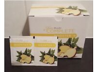 Box of 72 juice plus boosters+..... £30