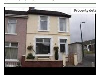 3 bedroom property for sale ebbw vale