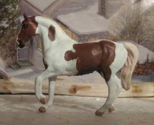 CM Custom Breyer MW Mini Whinny Whinnies Mariah Sasha Morgan Andalusian Horse