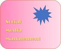 Digital Marketing? Facebook Ads? Social Media Posts?