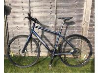 Kona Dew Plus Hybrid Bike - 56CM Frame - A Fantastic Bike!