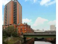 Share apartment available Manchester city centre near Victoria station, top of Deansgate