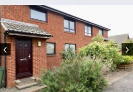 two bedroom unfurnished upper flat available