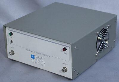 Kalmus 700lc 1.5 W .003 To 1000 Mhz 1 Ghz 33 Db Wideband Rf Amplifier