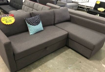 Brand New Luxury Sofa Bed With Storage Flayer Sofas Gumtree