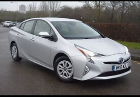 Hire PCO Prius - Perfect for UBER with insurance
