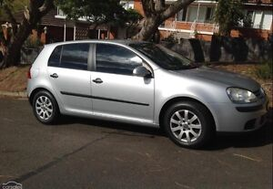 2007 Volkswagen Golf URGENT SALE Canterbury Canterbury Area Preview
