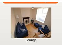 1 DOUBLE BEDROOM FULLY FURNISHED £285 PCM